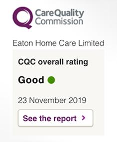 Eaton CQC-Report