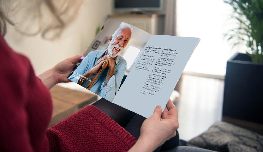 Eaton Homecare Brochure